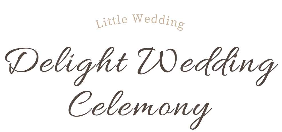 Delight Wedding Celemony